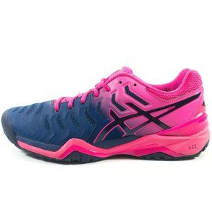 Asics Gel Resolution 7 Tennis Shoes - Women's Size 10
